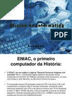 Informática Aula Alberto