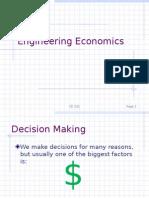 2a - Engineering Economics - 1-11-15