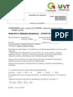 Metodos Numericos i.q.adrianalcantaracobos