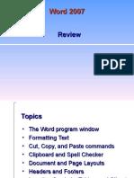 Iop Word Guidelines Microsoft Word Typefaces