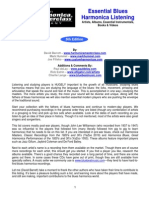Essential Blues Harmonica Listening - 5th Edition.pdf