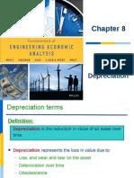 Engineering Economics, Chapter 8