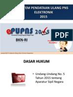 PUPNS 2015