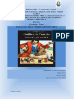 Seminar Gulliver Travels