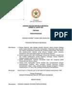 UU No 25 Tahun 1992 Tentang Perkoperasian_277045