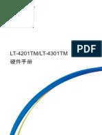 Lt4000m Mm01 Cn -AB touch screen manual