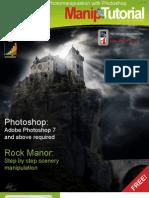 Tutorial Issue 1 Dark Scenery by Alegion