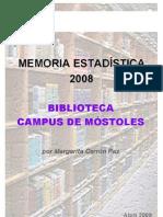 1. Introducción 2. La Biblioteca en Cifras