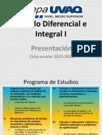 Presentacion Diferencial