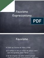 Fauvismo Exp.