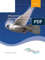 MTI Telecommunications and Internet Technologies