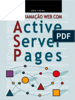 Programação Web Com Active Server Pages - Centro Atlantico