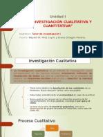 U1. 1.2 Inv. Cualitativa y Cuantitativa
