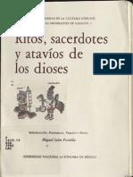 Ritos, Sacerdotes y Atavios de los Dioses.pdf