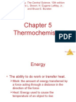 Chapter 05 Thermochemistry
