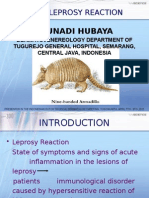 File Presentation Type i Leprosy Reaction Khunadi Hubaya