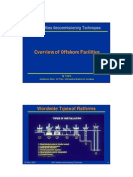 Overview of Offshore Facilities
