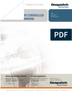 despatch manual