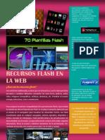Recursos Flash en La Web