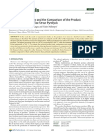 Pyrolysis of Oat Straw and the Comparison of the Product