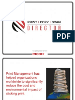 Print Management Has Helped Organizations Worldwide To