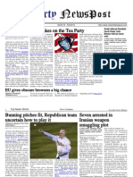Liberty Newspost Mar-03-10 Edition