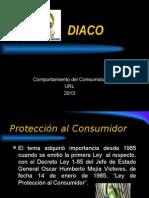 DIACO capacitacion