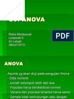 Anova (Maret 2012)