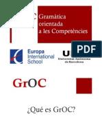 Groc 2014