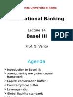 14 Basel III