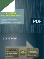 Riesgo Psicosocial y Acoso Laboral (1)