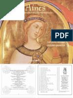 Ensemble Cantilena Antiqua - Stefano Albarello - Aines - Mistero Provenzale Medioevale