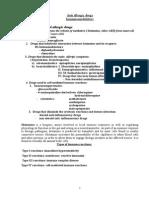 8_Anti Allergic Drugs 1a2