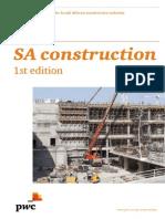Report Sa Construction December 2013