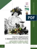 Frutti Dimenticati Quad Nat Bio 3 2012