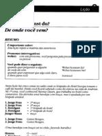 Deutsch Welle LEKTION 08