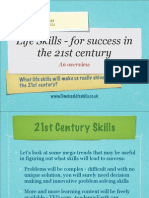 What are Key Life Skills?