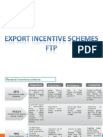 Export Incentive Schemes.ppt