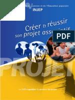 Guide Du Projet Associatif INJEP