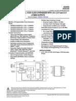 CDCEL925PW_datasheet
