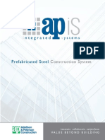 AP Integrated Systems Brochure