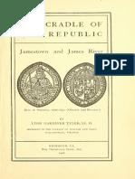 The Cradle of the Republic
