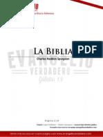 La Biblia hale clarence
