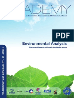 AirbusACADEMY-EnvironmentalAnalysis