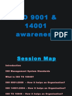 Introduction to ISO Standards
