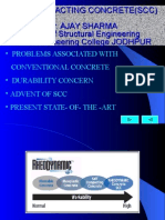 SELF COMPACTING CONCRETE(SCC).ppt