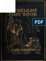 Beston - The Firelight Fairy Book (1919)
