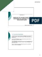 Capitulo 4- Analise Da Estabilidade -V1