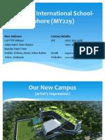 fairview international school- johore  my229 - new campus