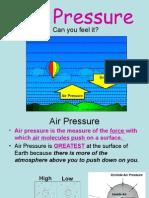 9.2.15 Air Pressure